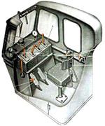 Кран КС-4361А